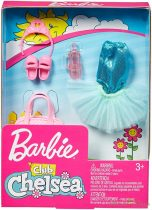 Barbie Chelsea ruha szettek FXN72