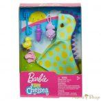 Barbie Chelsea ruha szettek GHV58