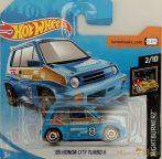 Hot Wheels - Nightburnerz - '85 Honda City Turbo II (FYD12)