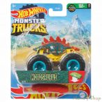 Hot Wheels Monster Motosaurus kisautó (GWK17)