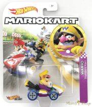 Hot Wheels - Mario Kart - Wario (GBG32)