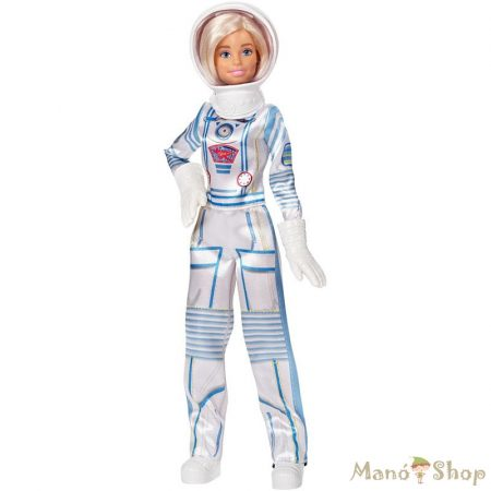 Barbie 60. évforduló karrier baba - Űrhajós