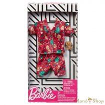 Barbie Karácsonyi ruha szettek GGG49