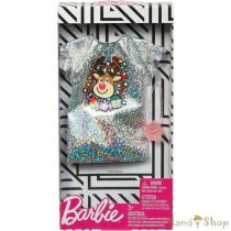 Barbie Karácsonyi ruha szettek GGG51