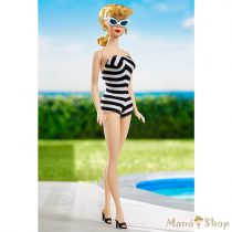 Barbie Az igazi a 75. évfordulós baba