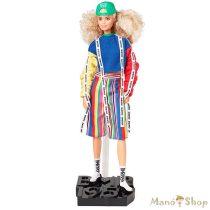 Barbie BMR1959 - Barbie retro divatbaba magasszárú tornacipőben
