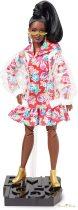 BMR1959 - Barbie retro divatbaba esőkabátban