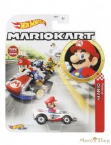 Hot Wheels - Mario Kart - Mario (GJH62)