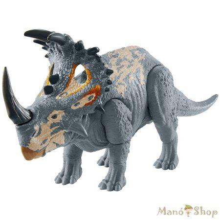 Jurassic World Támadó dínók hanggal - Sinoceratops