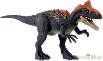 Jurassic World Támadó dínók hanggal - Cryolophosaurus (HCL80)