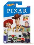 Hot Wheels - Pixar - Combat Medic (GJV22)