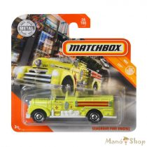 Matchbox - Seagrave Fire Engine (GKM22)