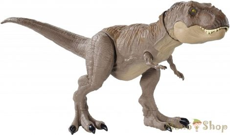 Jurassic World Extreme Chompin Tyrannosaurus Rex