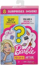 Barbie - Meglepetés karrier csomag (GLH57)
