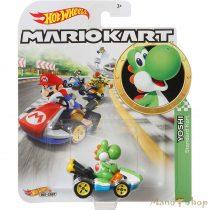 Hot Wheels - Mario Kart - Yoshi (GLP38)