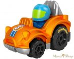 Fisher-Price Little People jármű - Buggy
