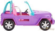 Barbie terepjáró