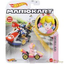Hot Wheels - Mario Kart - Cat Peach (GRN13)