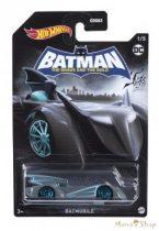 Hot Wheels - Batman - Batmobile (GRP59)