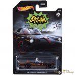 Hot Wheels - Batman - TV Series Batmobile (GRP60)
