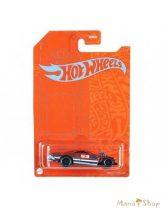 Hot Wheels - Orange and Blue Series -Project Speeder (GRR40)