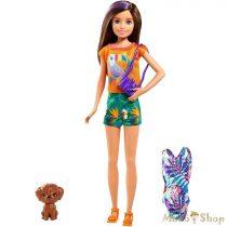 Barbie Az elveszett szülinap - Skipper baba (GRT88)