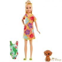 Barbie Az elveszett szülinap - Stacie baba (GRT89)