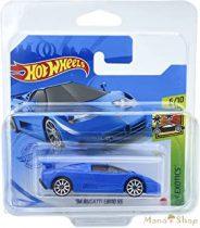 Hot Wheels - HW Exotics - '94 Bugatti EB110 SS (GRX25)