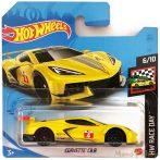 Hot Wheels - HW Race Day - Corvette C8.R (GRX31)