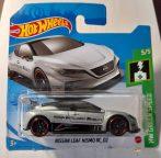 Hot Wheels - HW Green Speed - Nissan Leaf Nismo RC_02 (GRX36)