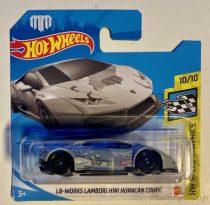 Hot Wheels - HW Speed Graphics -  LB-Works Lamborghini Huricán Coupé (GRX61)
