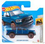 Hot Wheels - Baja Blazers - 2020 Ram 1500 Rebel (GRX68)