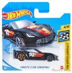 Hot Wheels - HW Speed Graphics - Corvette C7 Z06 Convertible (GRY41)