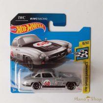Hot Wheels - HW Speed Graphics - Mercedes-Benz 300 SL (GRY47)