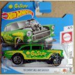 Hot Wheels - Mattel Games - '55 Chevy Bel Air' Gasser (GRY71)