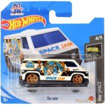 Hot Wheels - HW Space - 70s Van (GRY76)