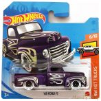 Hot Wheels - HW Hot Trucks - '49 Ford F1 (GRY95)