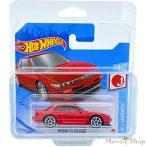 Hot Wheels - HW J-Imports - Nissan Silvia (S13) (GTB07)