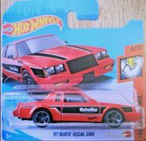 Hot Wheels - Muscle Mania - '87 Buick Regal GNX (GTB43)