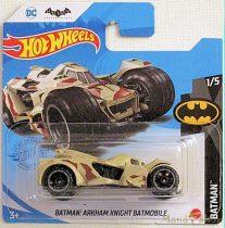 Hot Wheels - Batman - Batman: Arkham Knight Batmobile (GTB54)