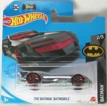 Hot Wheels - Batman - The Batman Batmobile (GTB55)