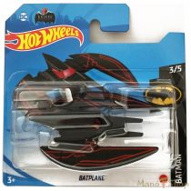 Hot Wheels - Batman - Batplane (GTB57)