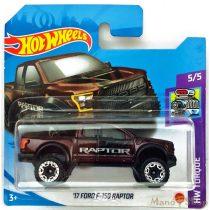Hot Wheels - HW Torque - '17 Ford F-150 Raptor (GTB91)