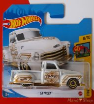 Hot Wheels - HW Art Cars - La Troca (GTB97)