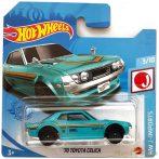 Hot Wheels - HW J-Imports - '70 Toyota Celica (GTC09)