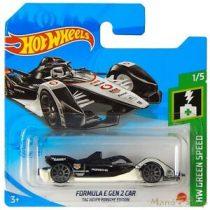 Hot Wheels - HW Green Speed - Formula E GEN 2 CAR (GTC13)