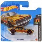Hot Wheels - HW Dream Garage - '67 Camaro (GTC53)