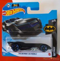 Hot Wheels - Batman - The Batman Batmobile (GTC56)