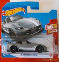 Hot Wheels - Then and Now - '15 Mazda MX-5 Miata (GTC67)