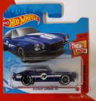 Hot Wheels - Then and Now - '70 Chevy Camaro RS (GTC69)